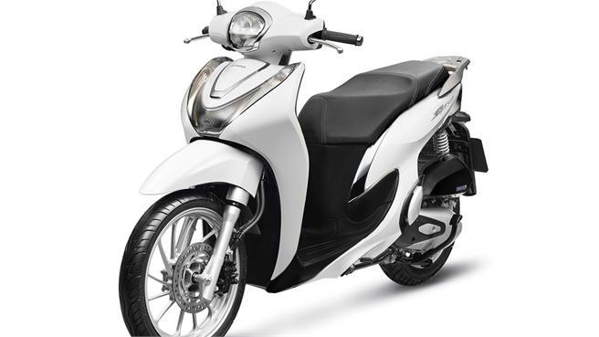 Nuevo Honda SH Mode 125 2021
