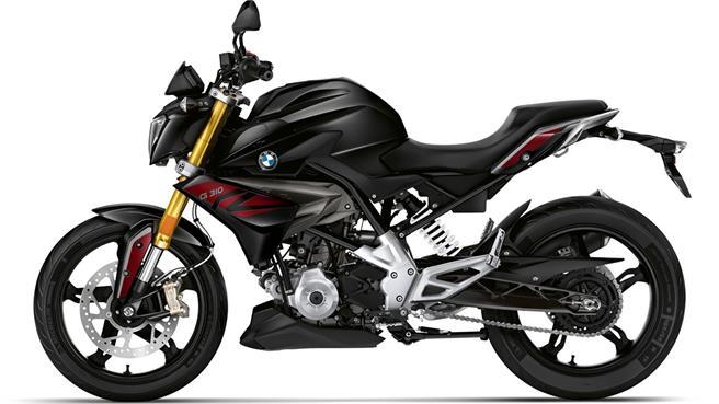 Nuevo BMW G 310 R 2021