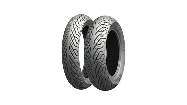 Michelin CityGrip 2