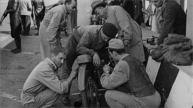 MV Agusta y sus 75 años de historia
