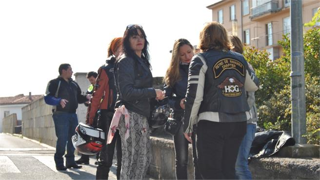 Cuarta etapa Iruña (Pamplona) a Donostia (San Sebastián): ¡en buena compañía!