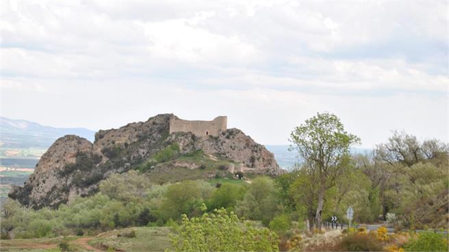 Ruta 47 (10º etapa): De Palencia a Vitoria