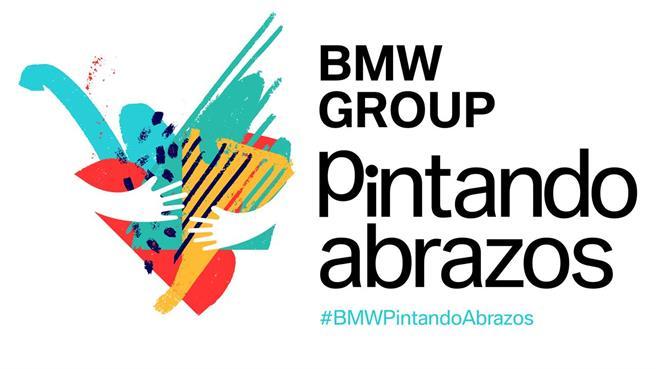 Concurso #BMWpintandoabrazos
