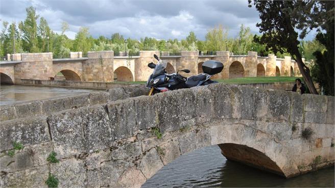 Ruta 47 (11ª etapa): De Vitoria a Soria