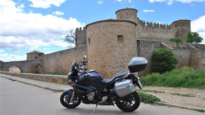 Ruta 47 (12º etapa): De Soria a Tarragona