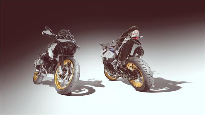 Dunlop Mutant y Trailmax Meridian