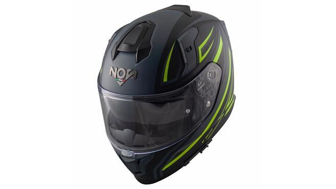 Casco NOS NS-10 2020