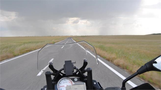 Ruta 47 (Etapa 18º): De Plasencia a Cáceres