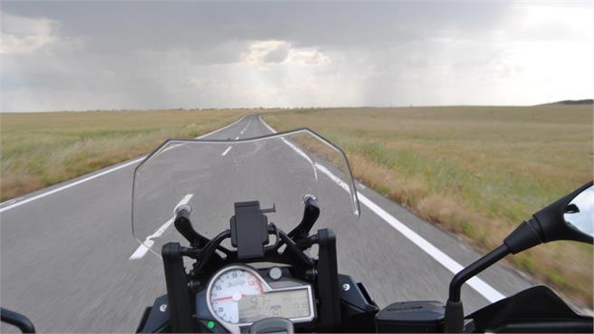 Ruta 47 (2º parte del regreso): Hacia el Norte