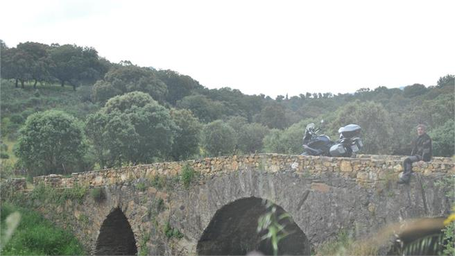 Ruta 47 (Etapa 19º): De Cáceres a Toledo