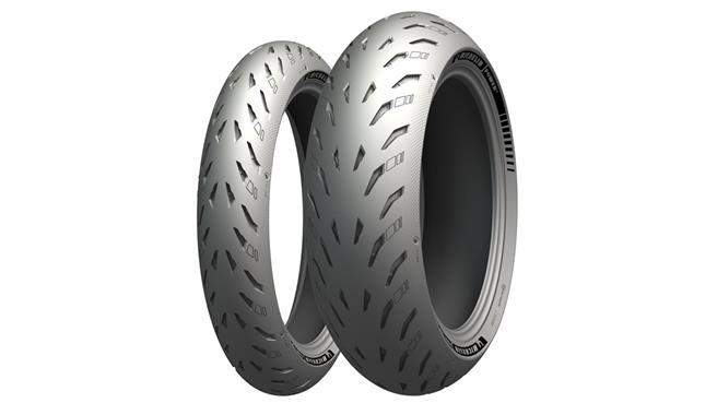Nueva gama Michelin Power