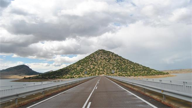 Ruta 47 (Etapa 24º): Ciudad Real-Badajoz