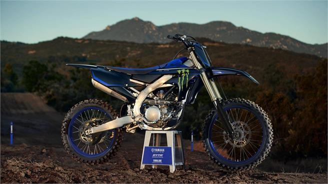 Yamaha cumple 65 años en este 2020: ADN de competición