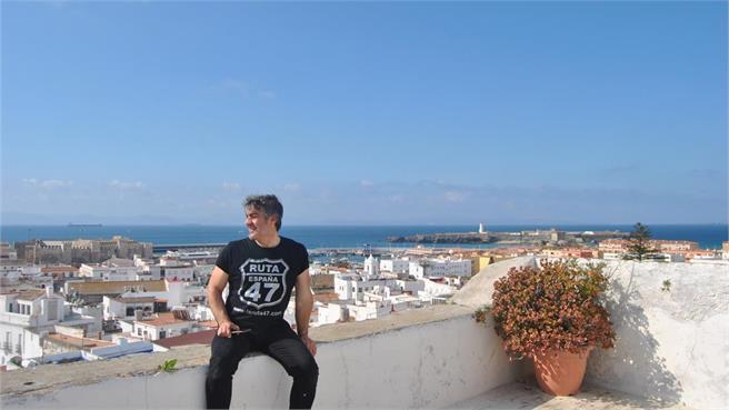 Ruta 47 Etapa 27º: De Tarifa a Málaga