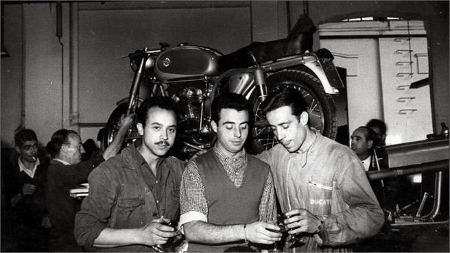 Mototrans: así nacieron y murieron las Ducati españolas