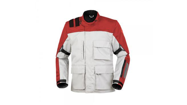 Gama T.Ur Three enduro. Chaquerta  J-Three y guantes G-Three - 2020