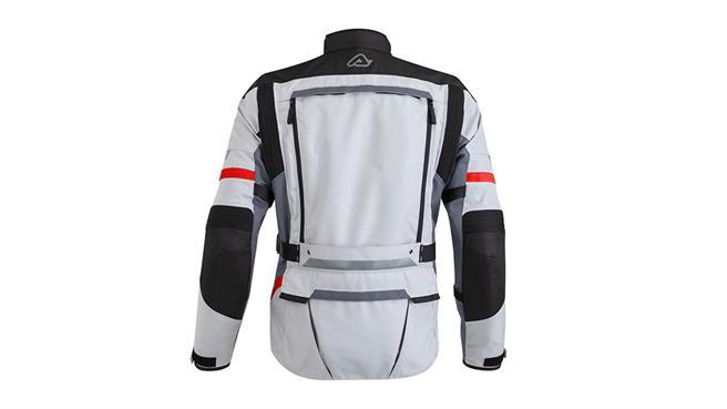 Nueva chaqueta Acerbis X Tour 2020