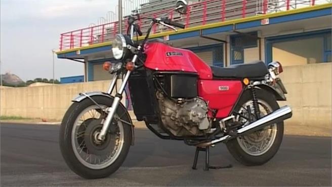 Las motos fracasadas: 15 motos incomprendidas