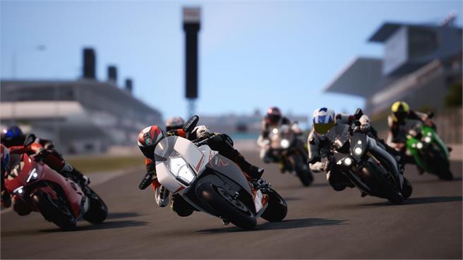 El videojuego Ride 4 llegará a PS5 y Xbox Series X