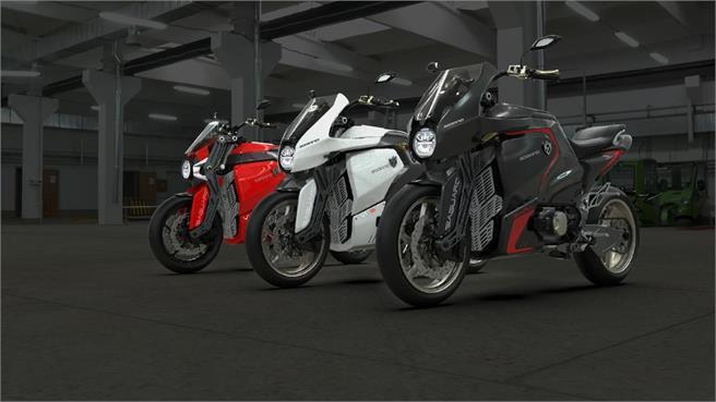 Las Soriano Motori: Giaguaro V1-R, V1-S y V1-Gara