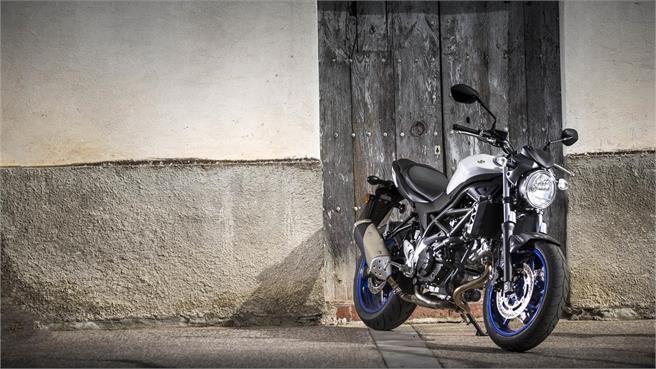 Suzuki SV 650 ABS