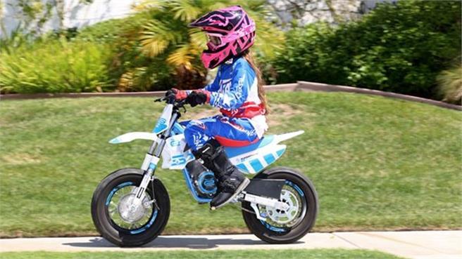 Torrot Kids: motos infantiles OffRoad