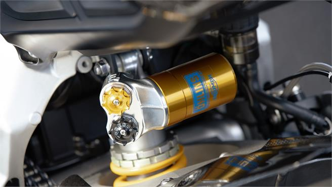 Triumph Daytona Moto2 765 L.E.