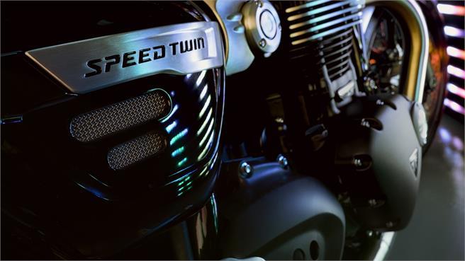 Triumph Speed Twin: Vuelve el mito