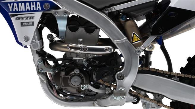 Novedades Yamaha Off Road 2017