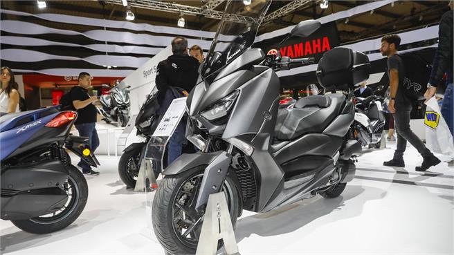 Yamaha 2019