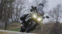 Yamaha FJR 1300 AE /AS: Rejuvenecida