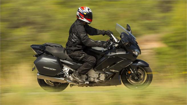 Yamaha FJR 1300 AS: Eterna viajera