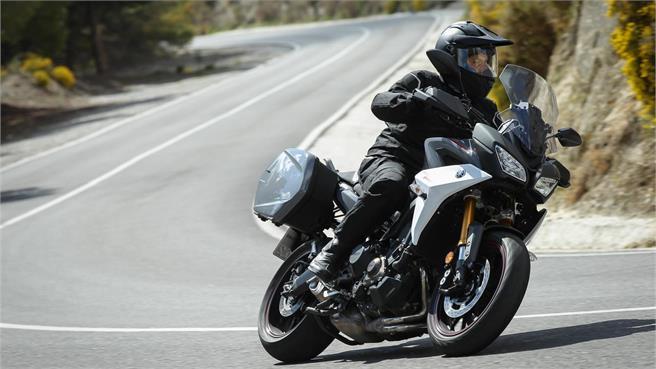Yamaha Tracer 900 / 900GT