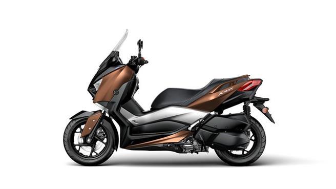 YAMAHA X-MAX 300 a la venta en Mayo