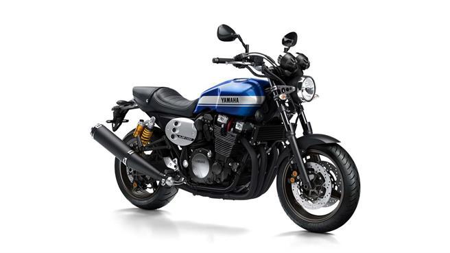 Yamaha XJR 1300 / XJR 1300 Racer