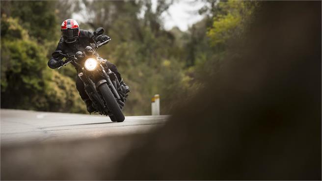 Yamaha XJR 1300: Larga vida a un icono