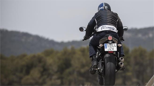 Yamaha XSR 900 Abarth 2017