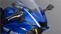 Yamaha YZF-R6 2017: La mini R1