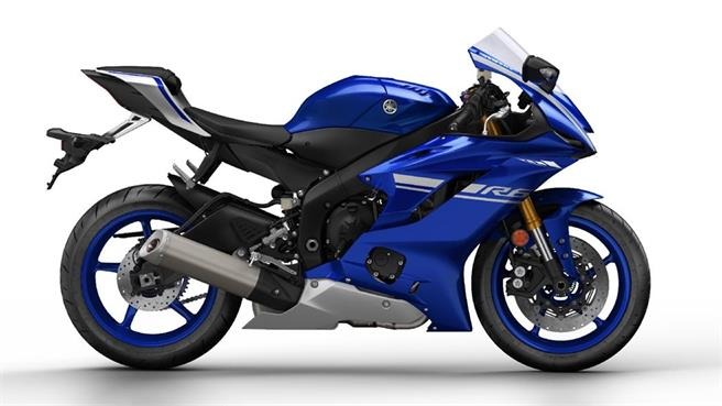 yamaha yzf r6 2017 la mini r1 noticias. Black Bedroom Furniture Sets. Home Design Ideas