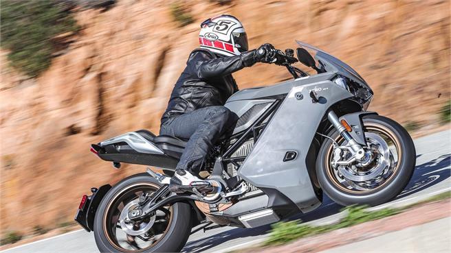 Una nueva manera de entender la moto
