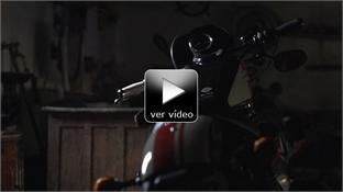 Vídeo: Harley Davidson Quarter Mile