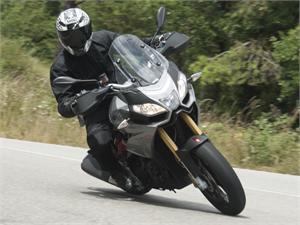 Aprilia Caponord 1200 VS. Kawasaki Versys 1000