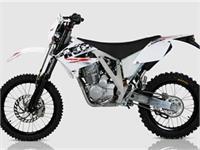 Ficha AJP PR3 200 Enduro Pro