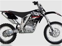 Ficha AJP PR3 200 MX
