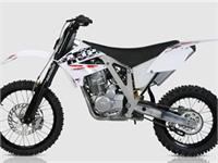 Ficha AJP PR3 200 MX Pro