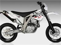 Ficha AJP PR5 250 Supermoto
