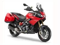 Ficha APRILIA Caponord ABS+ADD Travel Pack