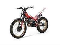 Ficha BETA EVO 2T Factory 125