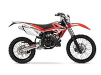 Ficha BETA RR 50 Enduro