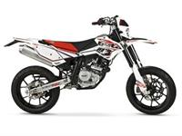 Ficha BETA RR 125 LC Supermotard